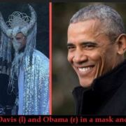 Obama-dressed-as-Baphomet